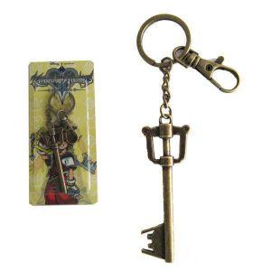 Брелок на ключи Kingdom Of Hearts