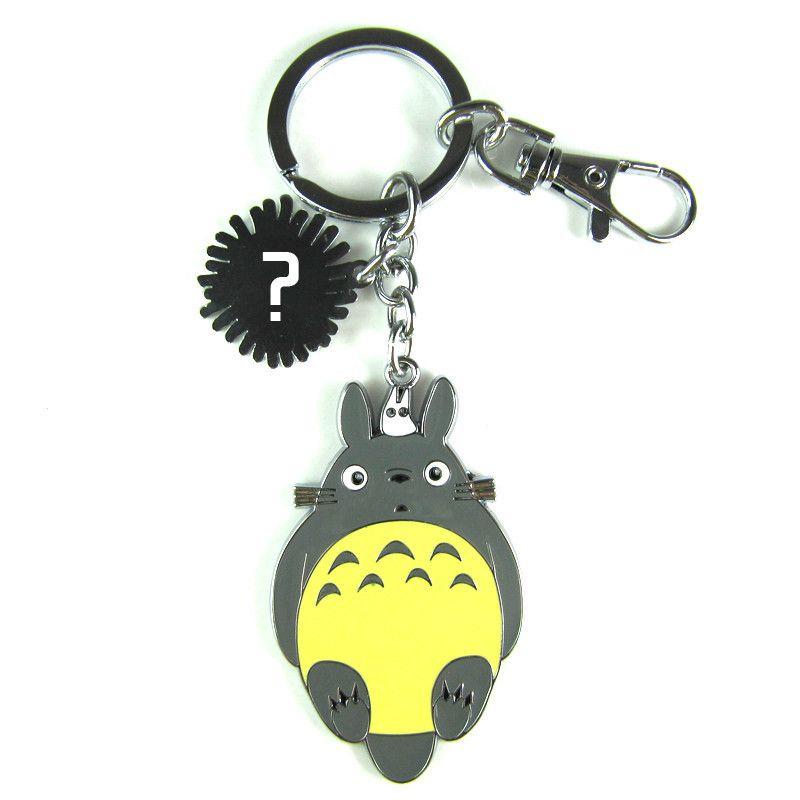 Брелок на ключи My Neighbor Totoro