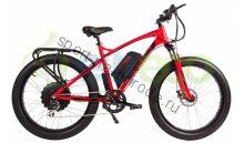 Велогибрид Eltreco INOY 3.0
