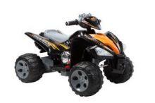 Детский электроквадрацикл QUATRO  JS 007