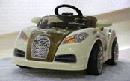 Детский электромибиль Bugatti HL 938
