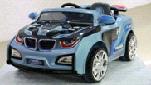 Детский электромибиль BMW HL 518