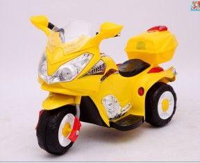 Детский электромотоцикл Moto 9777