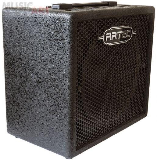 """ARTEC B-25T Комбо для бас-гитары (10""""/25Вт)"""