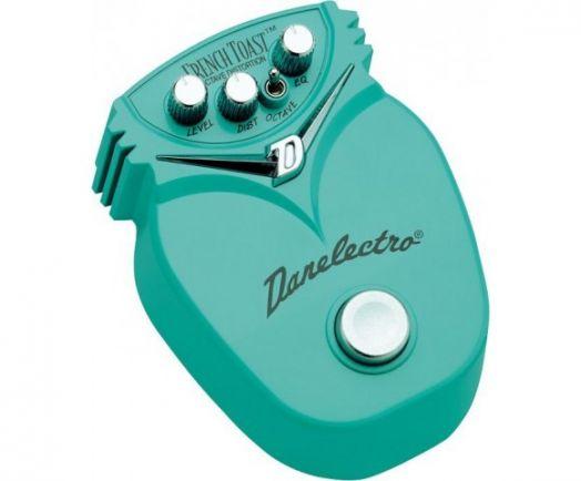 DANELECTRO DJ-13 Педаль гитарная Distortion