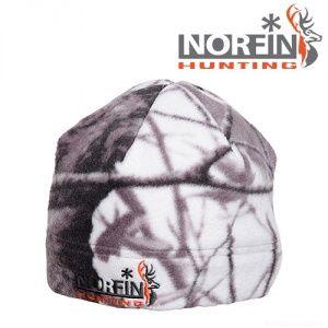 Купить Шапка Norfin Hunting 751 White (Артикул: 751-W)