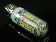 Лампочка Энергосберегающая светодиодная 48 LED 15 Вт