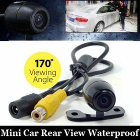 Автомобильная, водонепроницаемая камера заднего вида