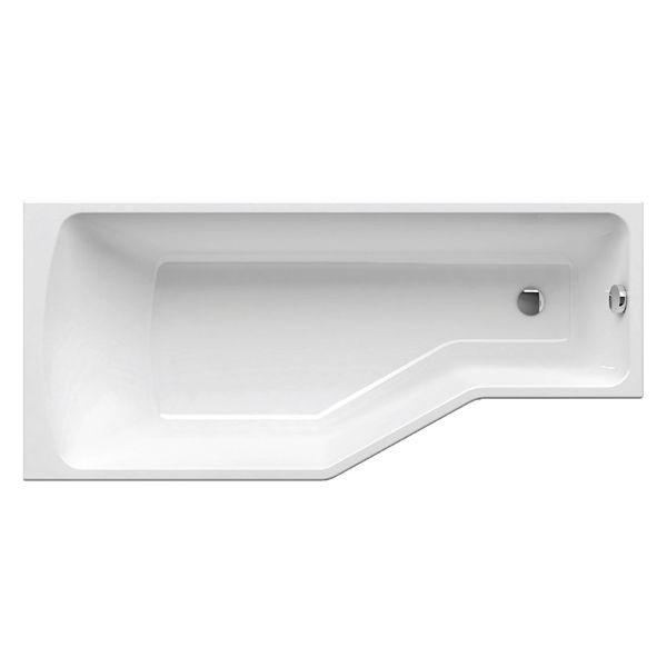Ванна акриловая Ravak BeHappy 170x75
