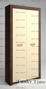 Шкаф Фанки Тайм ФТ-05 (80х32х195)