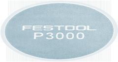 Шлифовальный лепесток SK D32/0 P2000 GR/500