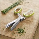 Ножницы для шинковки