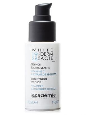Academie White Derm Acte Осветляющая эссенция