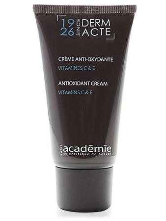 Academie Derm Acte Крем-антиоксидант с витаминами