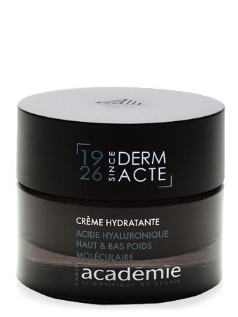 Academie Derm Acte Увлажняющий крем с гиалуроновой кислотой