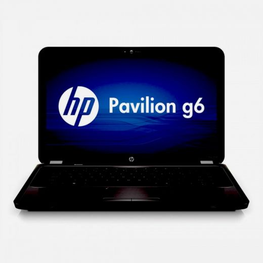 НЕТ HP PAVILION G6