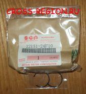 Палец поршня + стопоры Suzuki DR-Z400 / LT-Z400
