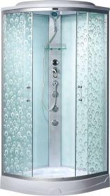 Душевая кабина Oporto Shower 8136 (90x90)