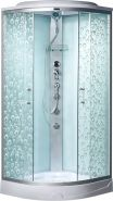 Душевая кабина Oporto Shower 8136 (90x90)