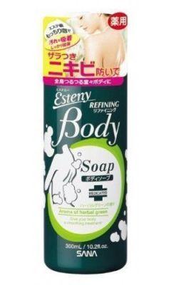425936 Шампунь для проблемной кожи тела (с ароматом свежих трав), 300 мл