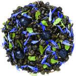 Черника в йогурте - черный цейлонский чай с натуральными природными ароматизаторами.