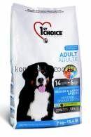 1st Choice Adult для собак средних и крупных пород
