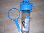 Магистральный фильтр ITA-01-1/2 (усиленный)  (F20101-1/2)