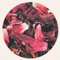 Каркаде - чайный напиток из сушеных цветков гибискуса.