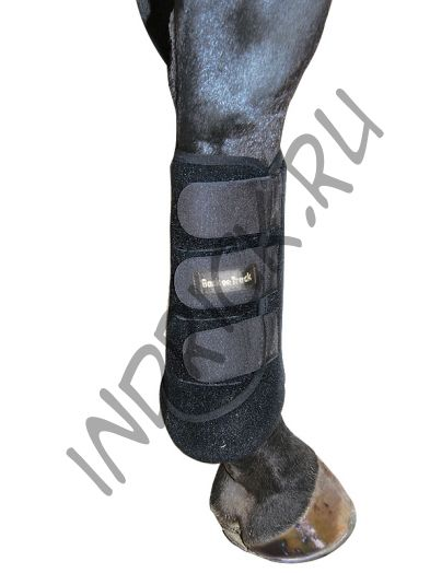 Анатомические ногавки Back on Track на задние ноги