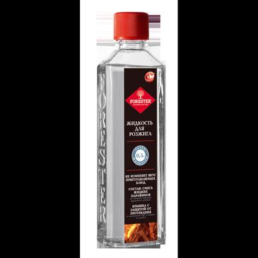 Жидкость Forester для розжига