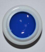 Гель-краска синяя, 5 гр