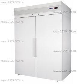 Универсальный холодильный шкаф POLAIR CV114-S