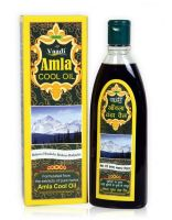 Vaadi Amla Cool Oil with Brahmi & Amla Extract