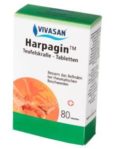 Харпагин  в капсулах