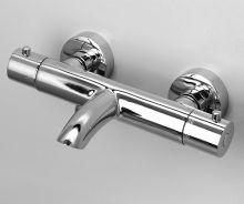 Термостатический смеситель для ванны Berkel 4811 Thermo