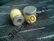 Фильтр впрыскового редуктора Lovato RGJ-3.2L  Ф28хФ10хH32 - средний