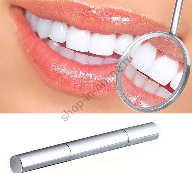 Отбеливающий карандаш для зубов