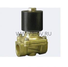 "Электрический клапан G1 220в ""НЗ"""