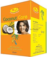 Отбеливающий крем для лица с кокосом Меджик Аюрведа (Magic Ayurveda Coconut Care Cream)