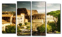 Неизвестный Рим