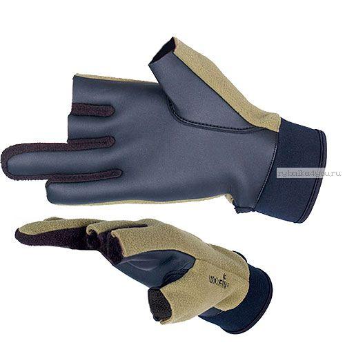 Купить Перчатки ветрозащитные Norfin WINDSTOP 703055