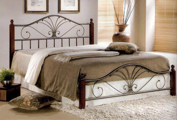 Двуспальная кровать Равенна Малайзия | RB