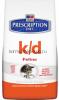 Hill`s PD Feline k/d при заболеваниях почек