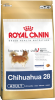 Royal Canin Chihuahua 28 Adult для Чихуахуа