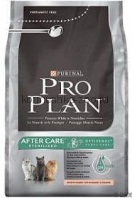 Pro Plan After Care для кастр./стерилиз. кошек лосось/тунец