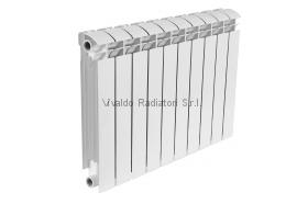 Биметаллический радиатор Vivaldo Super Bimetal 500/100 6 секций