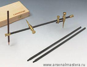 Циркуль Veritas Beam Compass R 1000 мм 05N30.01 М00003547