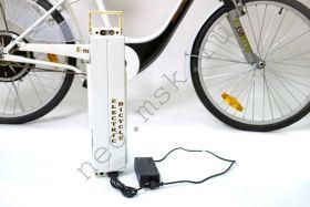 Аккумулятор для электровелосипеда E-motions Dacha (Дача) 350W 36В 12Ач