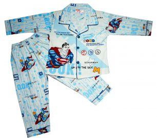 Пижама SuperMan