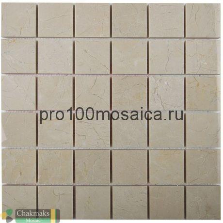 CREAM PINO 50х50. Мозаика Anatolian Stone, 318*318 мм (CHAKMAKS)